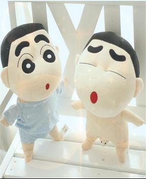 Puzzle Shin Chan For Kids screenshot 3
