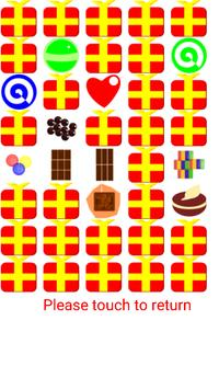 Candy Chocolate poster