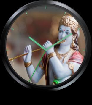 Hindu Watch Face apk screenshot