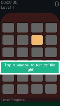 No Lights apk screenshot