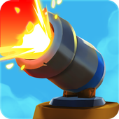 Infinite Tap Tower icon