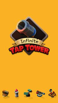 Infinite Tap Tower poster