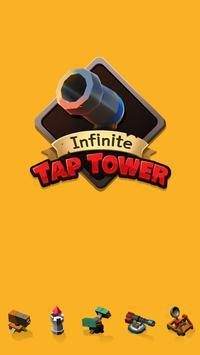 Infinite Tap Tower poster