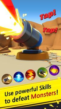 Infinite Tap Tower screenshot 1