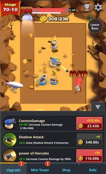 Infinite Tap Tower screenshot 4