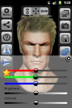 Change My Hair APK Download Free Lifestyle APP For Android - Hairstyle change app download