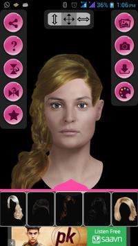Hair Style for Women apk screenshot