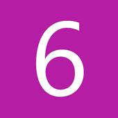 KK Mi6 Theme - KK Launcher icon