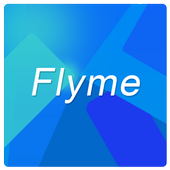 KK Launcher FlyMe Theme icon