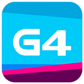 KK Launcher G4 Theme icon