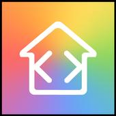 KK Launcher icon