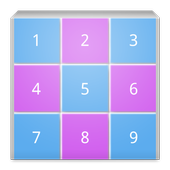 Card for Puzzler icon