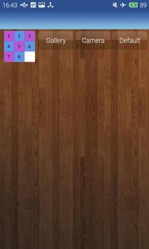 Card for Puzzler apk screenshot