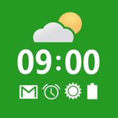 KK Super Widget icon