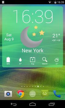 KK Super Widget apk screenshot