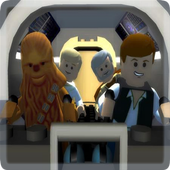 Guide for LEGO Star War icon