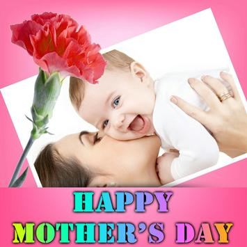 mothers day photo frames apk screenshot - Mothers Day Pictures Frames
