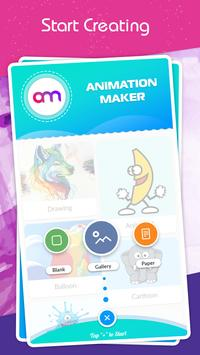Animation Maker, Photo Video Maker screenshot 3