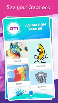 Animation Maker, Photo Video Maker screenshot 1