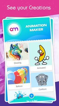 Animation Maker, Photo Video Maker screenshot 1