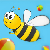 HoneyBee Attack icon