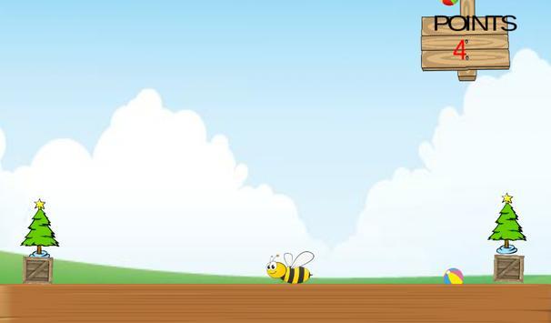 HoneyBee Attack apk screenshot