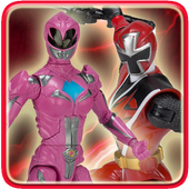 Ultra Samurai Ranger Rescue icon