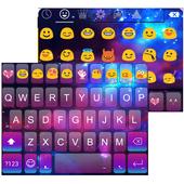 Color Galaxy icon