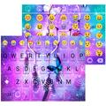 Butterfly Dream Emoji Keyboard