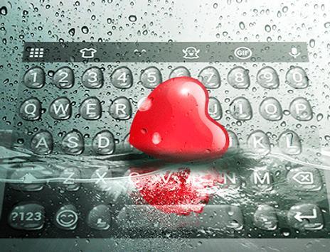 Droplet Heart screenshot 4