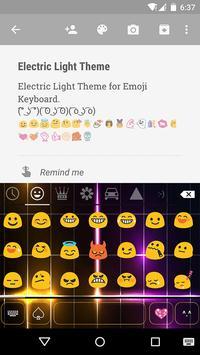Electric Light screenshot 1