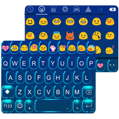 Loading Theme - Emoji Keyboard icon