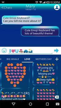Loading Theme - Emoji Keyboard apk screenshot