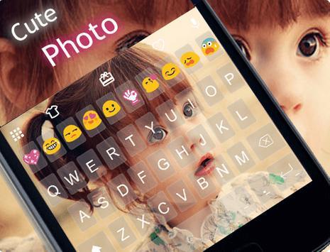 Cute Photo screenshot 5