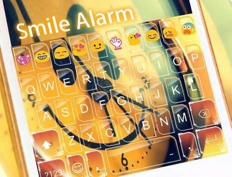 Smile Alarm screenshot 4