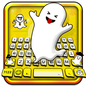 Keyboard Theme for Chatting icon