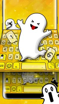 Keyboard Theme for Chatting poster