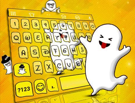 Keyboard Theme for Chatting screenshot 4