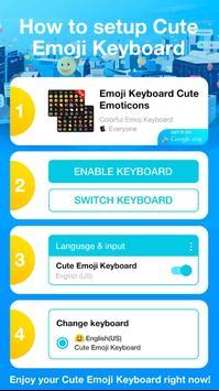 Keyboard Theme for Chatting screenshot 5