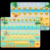 Holiday Live Wallpaper Emoji icon