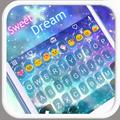 Sweet Dream Emoji Keyboard