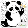 Panda Keyboard icon