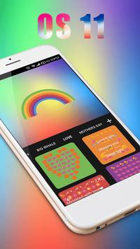 Rainbow Keyboard screenshot 5