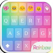 Rainbow Love icon