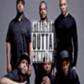 Straight Outta Compton Full Movie Download App icono