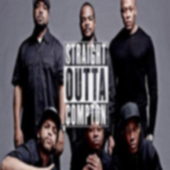 Straight Outta Compton Full Movie Download App icono