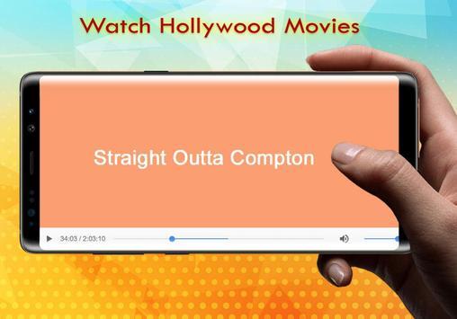 Straight Outta Compton Full Movie Download App captura de pantalla 1