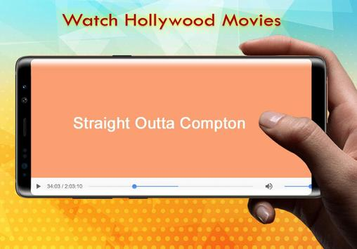 Straight Outta Compton Full Movie Download App captura de pantalla 1