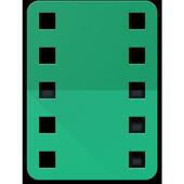 Cinematics icon