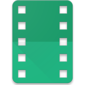 Cinematics icon